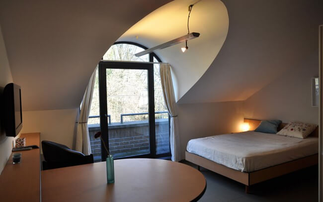 Studio Sart Tilman - location A