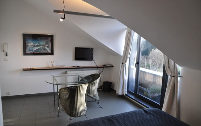 Studio Sart Tilman - location C